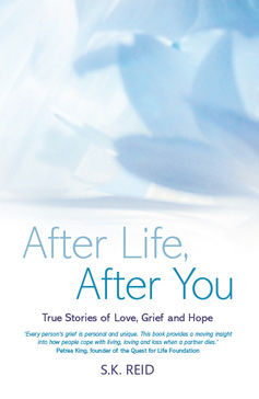 After Life After You book cover